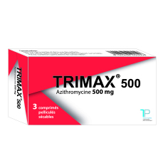 TRIMAX®500
